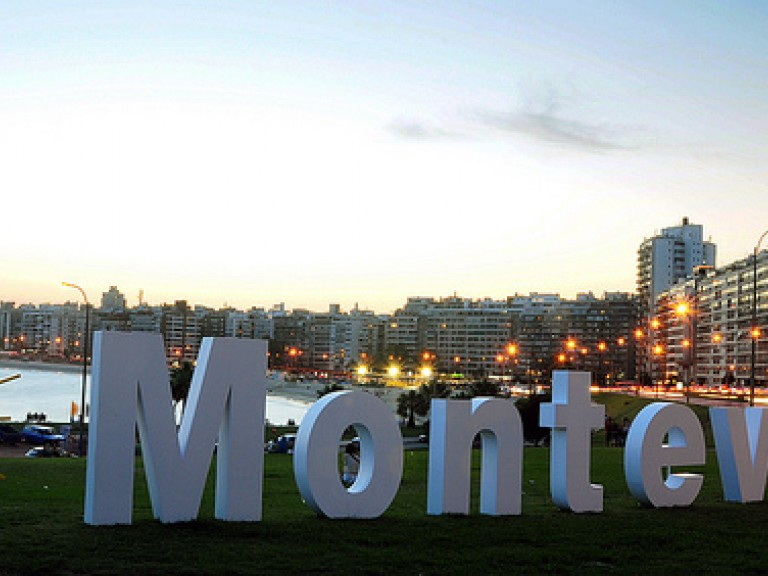 Useful data about Montevideo