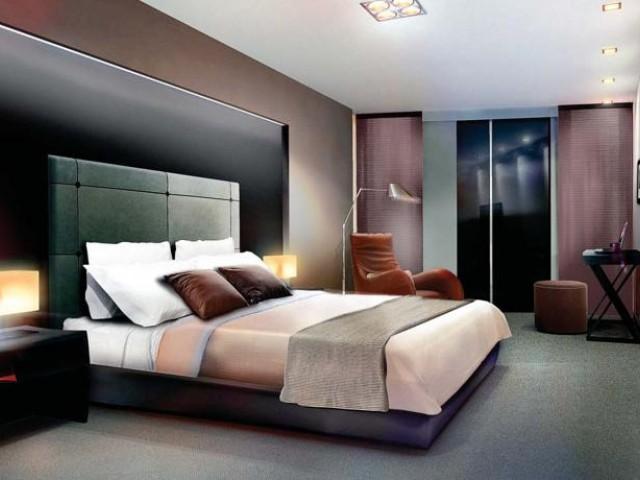 Palm Beach Plaza Hotel Montevideo