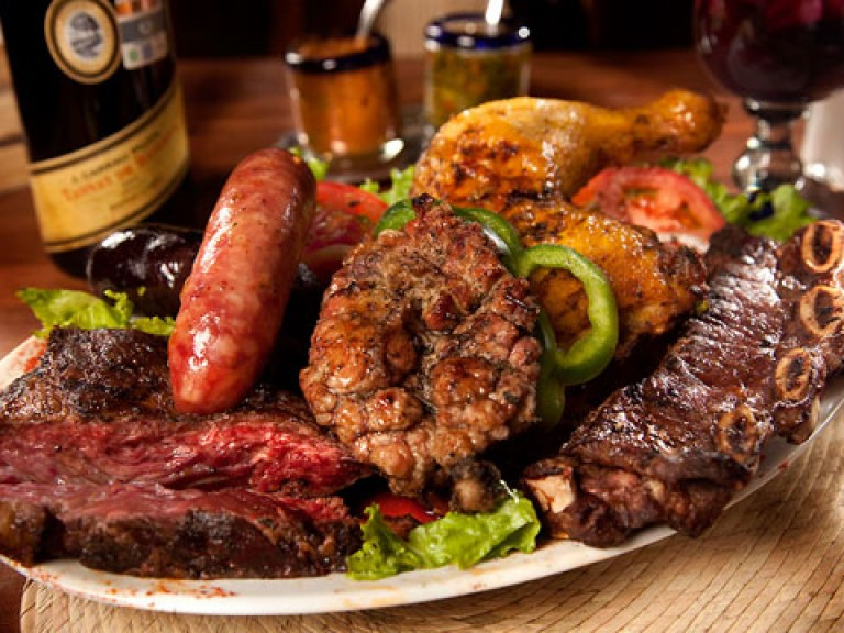 Home for Argentine cuisine culture