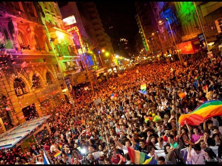 Montevideo´s Gay Guide