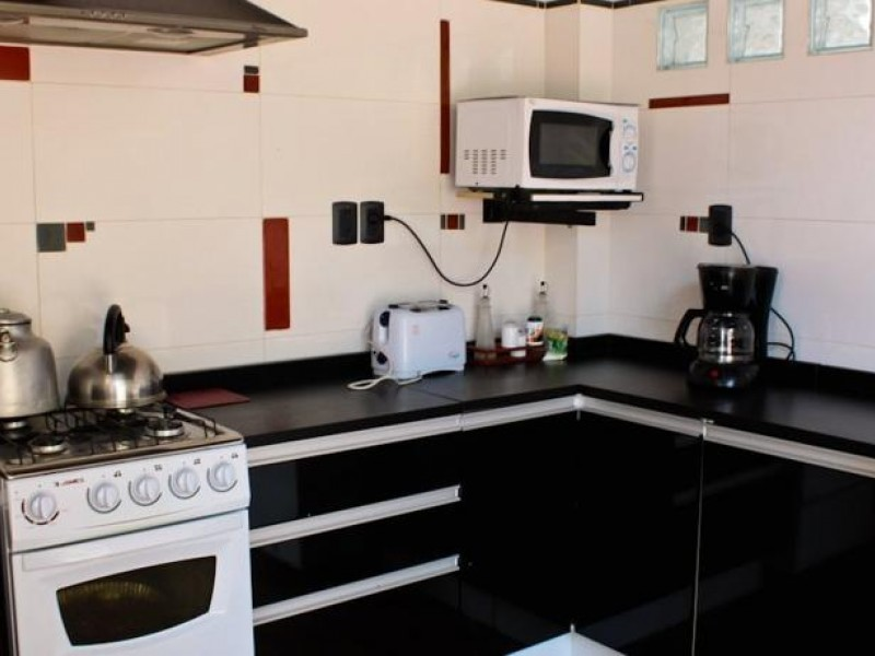 red-hostel-montevideo-cocina